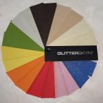 glitter-skin-colour chart
